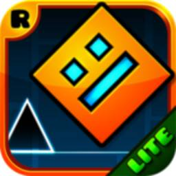 Image of Geometry Dash Lite