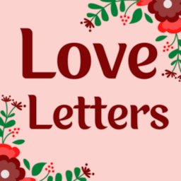Image of Love Letters & Love Messages