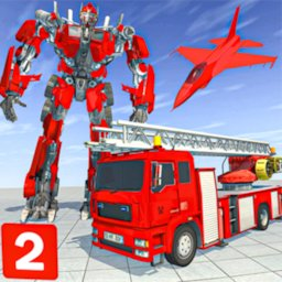 Image of FireFighter Emergency Rescue Game-Ambulance Rescue