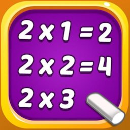 Multiplication Kids icon