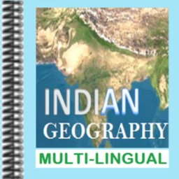 Image of Indian Geography