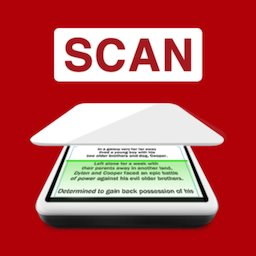 Camera Scanner - Document Scanner & PDF Scanner