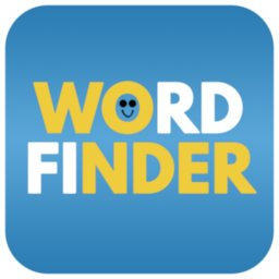 Image of Word Finder Companion
