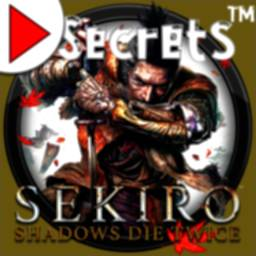 Image of Secrets Sekiro Shadows Die Twice