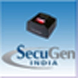 Image of SecuGen RD Service