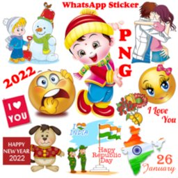 Image of WASticker for Whatsapp - WAStickerApps