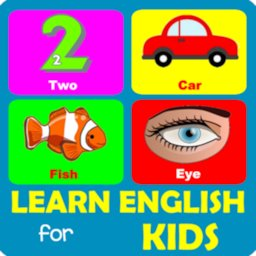 Image of Learn English For Kids