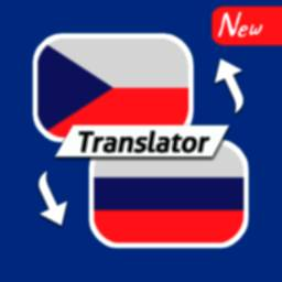 Czech Russian Free Translator