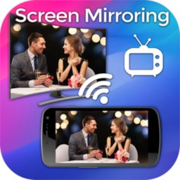 Image of Screen Mirroring With Samsung TV