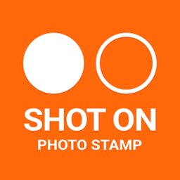 Image of Shot On Stamp Photos with ShotOn Watermark Camera