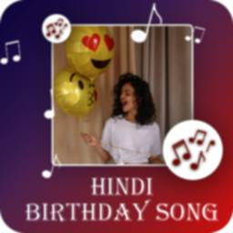 Image of All Hindi Happy Birthday mp3 Song