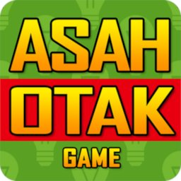 Asah Otak Game icon