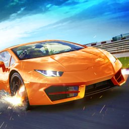Image of Traffic Fever-Racing game