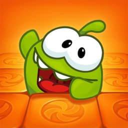 Image of Cut the Rope: BLAST