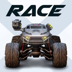 RACE: Rocket Arena Car Extreme icon
