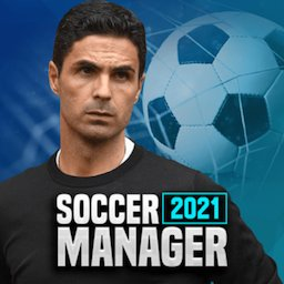 Image of Soccer Manager 2021