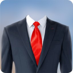Image of Man Suit Photo Editor