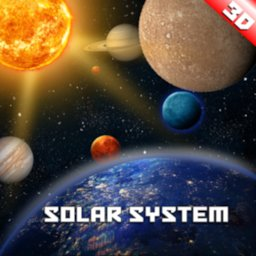 Image of Solar System 3D Scope