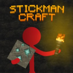 Image of Stickman VS Multicraft