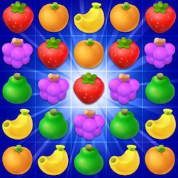 Image of Puzzle Fruits