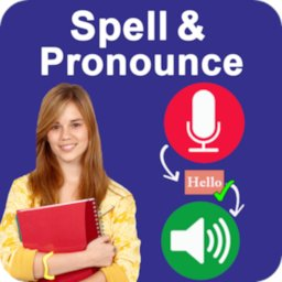 Image of Spell & Pronounce words right - Spell Checker App