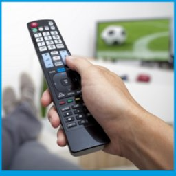 Image of Universal Remote Control Free