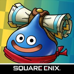 DRAGON QUEST TACT icon