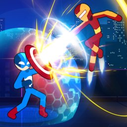 Image of Stickman Fighter Infinity