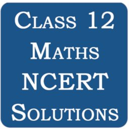 Image of Class 12 Maths NCERT Solutions