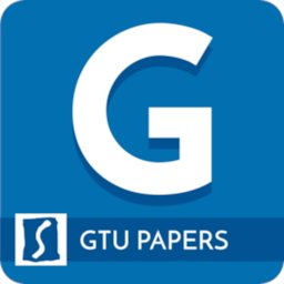 Image of GTU Exam Question Papers (Engineering)