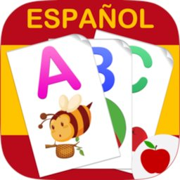 Image of Alfabeto - Spanish Alphabet Game for Kids