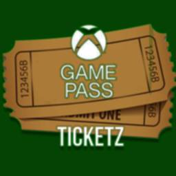 Gamepass Ticketz