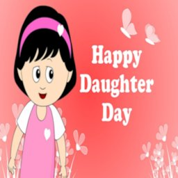 Image of Daughter Day