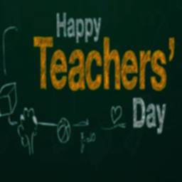 Image of Teachers Day