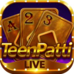 TeenPatti Live icon