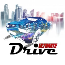 Ultimate Drive icon
