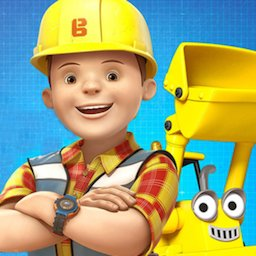 Image of Bob The Builder