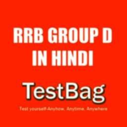 Image of Railway RRB Group D in Hindi