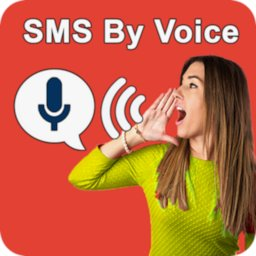Image of Write SMS by Voice