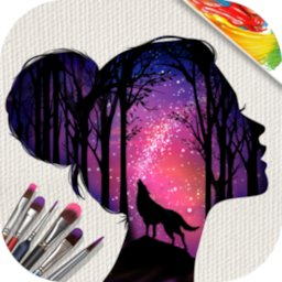 Image of Silhouette Art