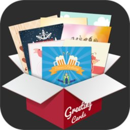 Greeting Cards For All Occasions : The Card Shop icon