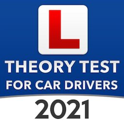 Image of Driving Theory Test UK Free 2021 for Car Drivers