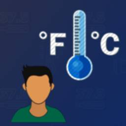 Image of Thermometer for Fever Tracker Diary