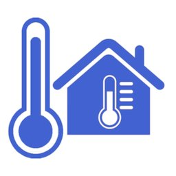 Image of Thermometer Room Temperature Indoor, Outdoor