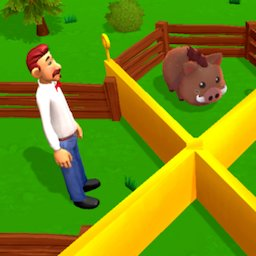 Escape Master apk