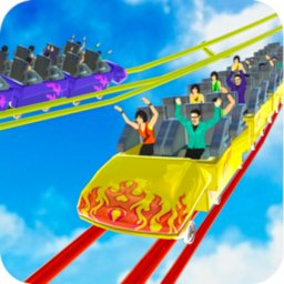 Image of Reckless Roller Coaster Sim