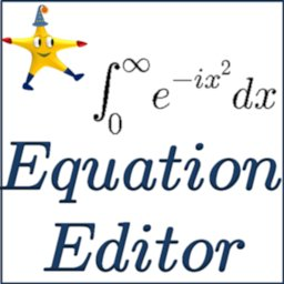 Equation Editor and Math Question and Answer Forum