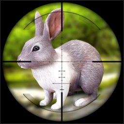 Image of Rabbit Hunting Challenge - Sniper Shooting Games