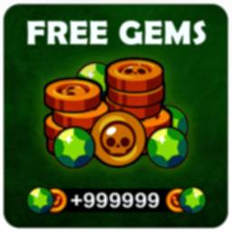 Image of Free Gems For Brawl Stars hint