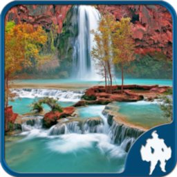 Image of Waterfall Jigsaw Puzzles